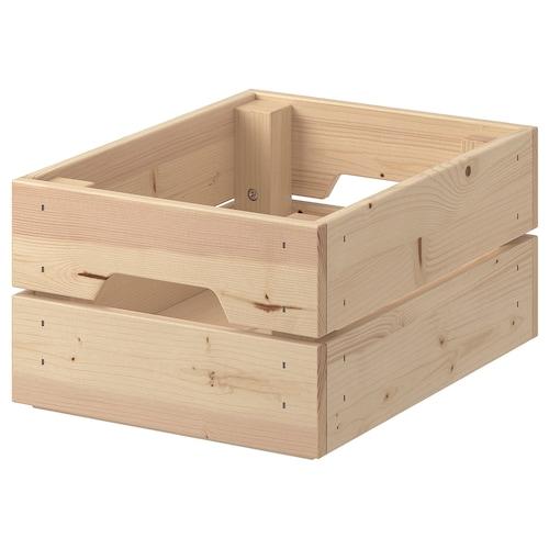 卡纳格 盒, 松木, 23x31x15 厘米