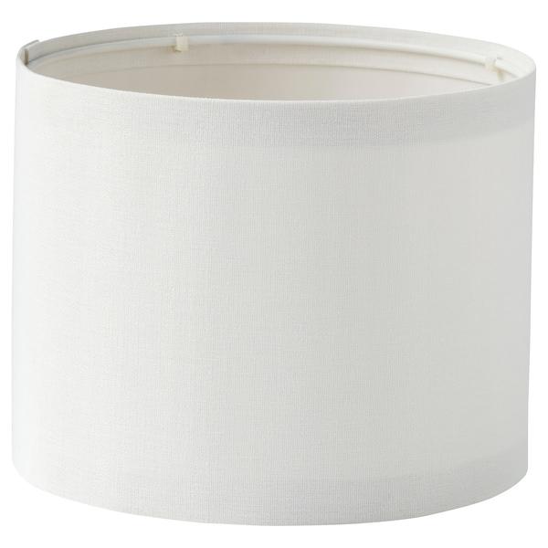 林格斯塔 灯罩 白色 19 厘米 15 厘米
