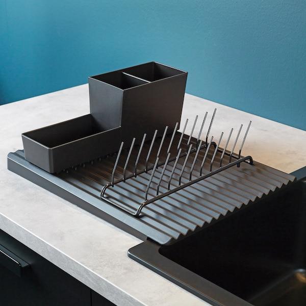 IKEA 林妮格 厨具架