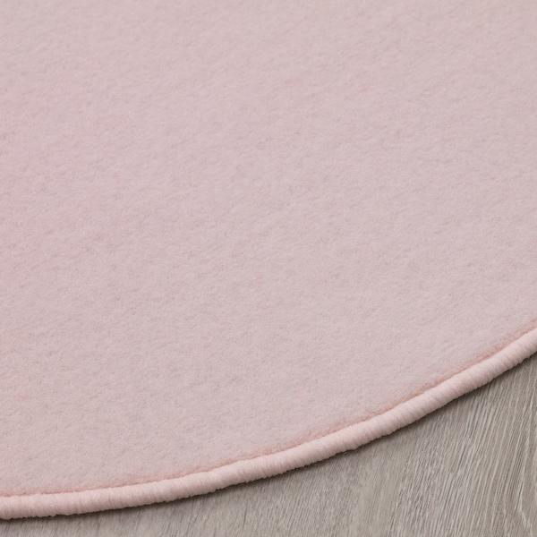 RISGÅRDE 里斯歌德 短绒地毯, 粉红色, 70 厘米
