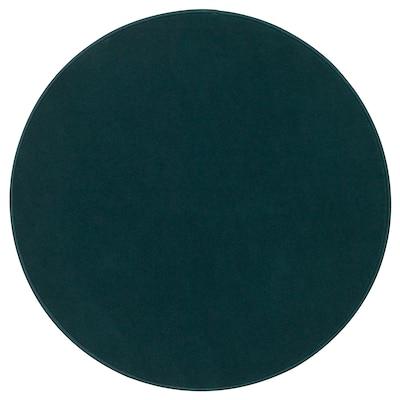 RISGÅRDE 里斯歌德 短绒地毯, 绿色, 70 厘米