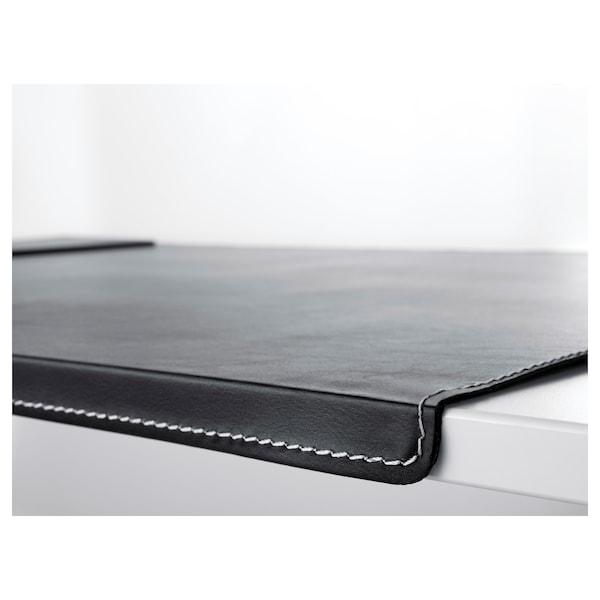RISSLA 瑞斯拉 书桌垫, 黑色