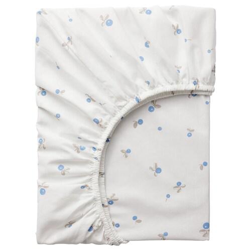 IKEA 吕哈克 婴儿床垫罩