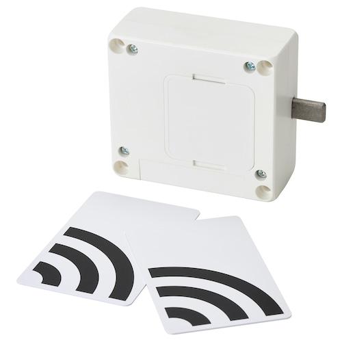 罗胡特 智能锁 白色 8.2 厘米 3.5 厘米 7.5 厘米