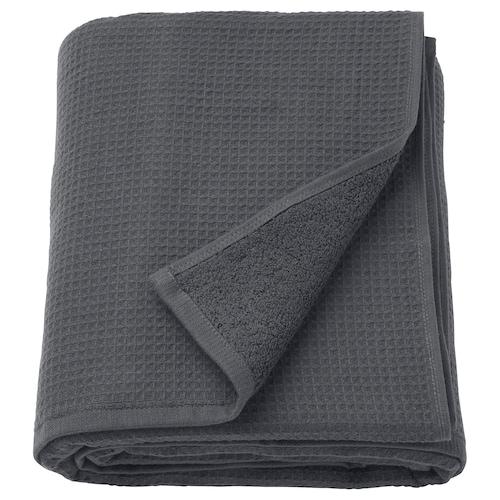 萨维肯 浴巾 煤黑色 500 克/平方米 150 厘米 100 厘米 1.50 平方米 500 克/平方米