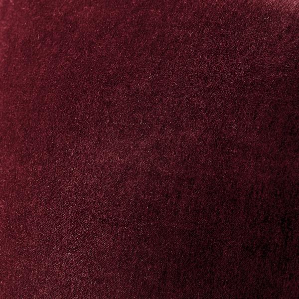 桑尼拉 垫套 深红色 40 厘米 65 厘米