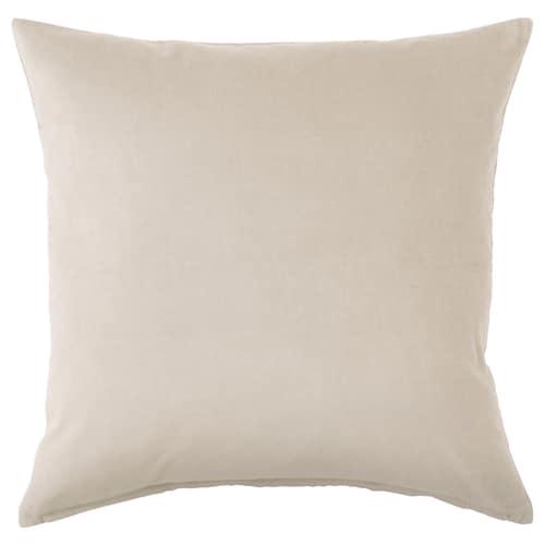 桑尼拉 垫套, 淡米色, 50x50 厘米