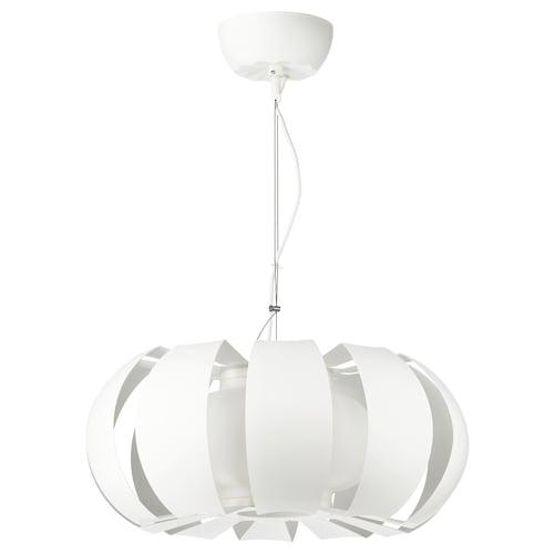 斯德哥尔摩 吊灯, 白色