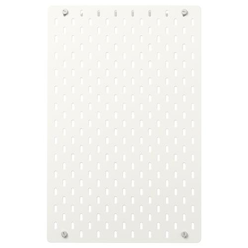 斯考迪斯 钉板 白色 36 厘米 56 厘米