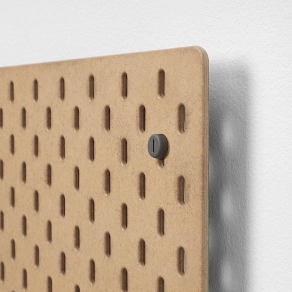 斯考迪斯 钉板 木头 76 厘米 12 厘米 56 厘米