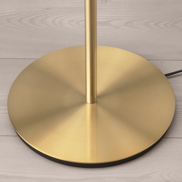 斯卡夫提特 落地灯灯座 黄铜色 13 瓦特 130 厘米 29 厘米 200 厘米