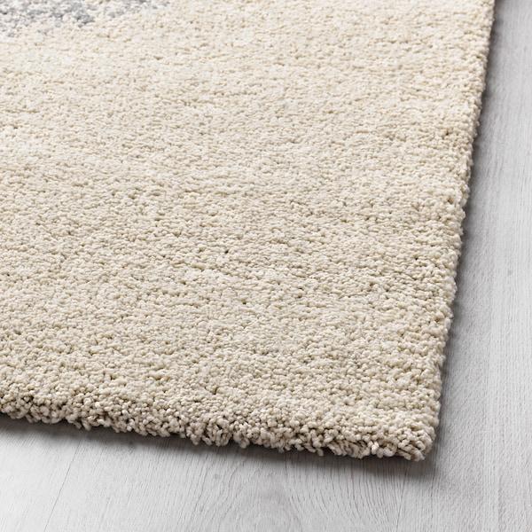 斯洛索 长绒地毯 灰色 240 厘米 170 厘米 18 毫米 4.08 平方米 2900 克/平方米 1500 克/平方米 14 毫米 17 毫米