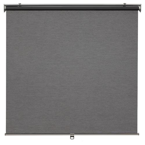 斯古斯拉芙 卷帘 灰色 80 厘米 83.4 厘米 195 厘米 1.56 平方米