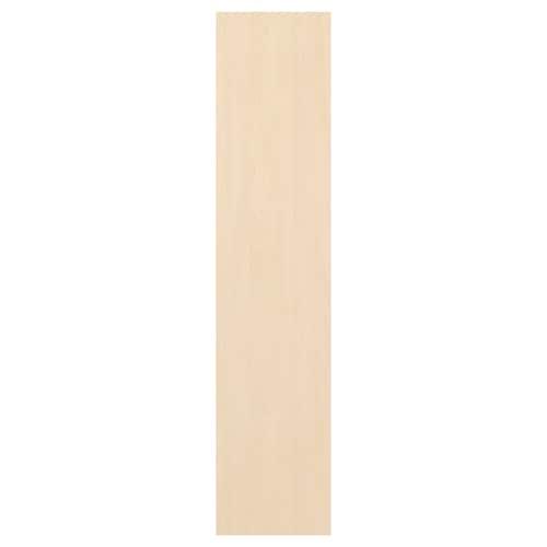 斯库瓦 带合叶门 桦木 40 厘米 180 厘米