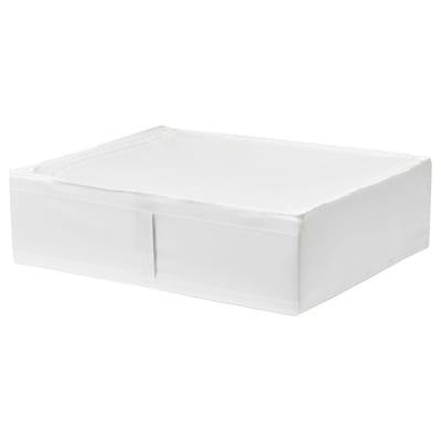 SKUBB 思库布 储物袋, 白色, 69x55x19 厘米