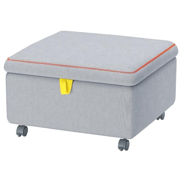 SLÄKT 斯莱克 带储物模块座椅