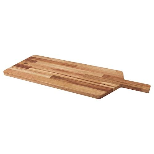 斯木塔 砧板 洋槐 72 厘米 28 厘米 16 毫米