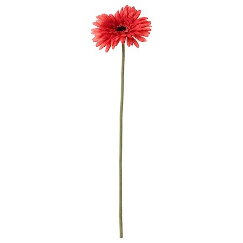 思米加 人造花 扶朗花/红色 50 厘米