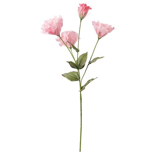 思米加 人造花 洋桔梗/粉红色 60 厘米