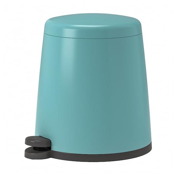 IKEA 思纳普 踏板式垃圾桶