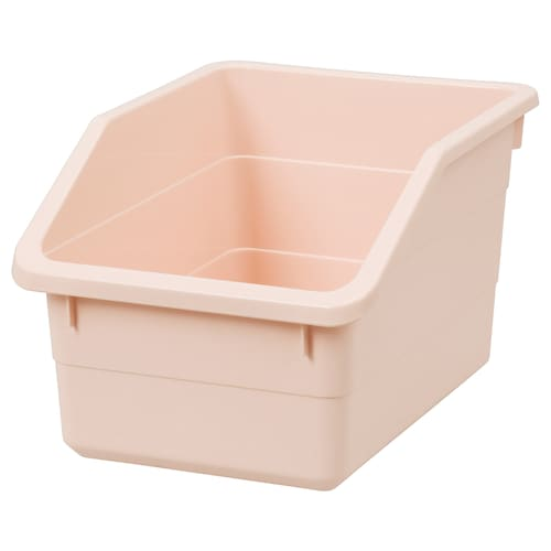 索克比 盒 粉红色 26 厘米 19 厘米 15 厘米