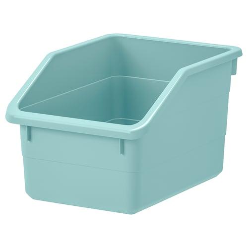 索克比 储物盒 浅蓝色 26 厘米 19 厘米 15 厘米