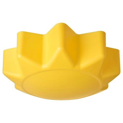 索汉姆 吸顶灯 黄色 太阳 13 瓦特 13 厘米 35 厘米