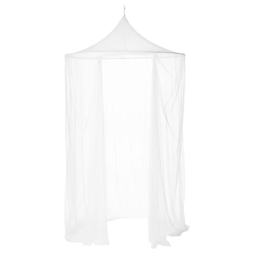 索利格 帘帐 白色 300 厘米 150 厘米
