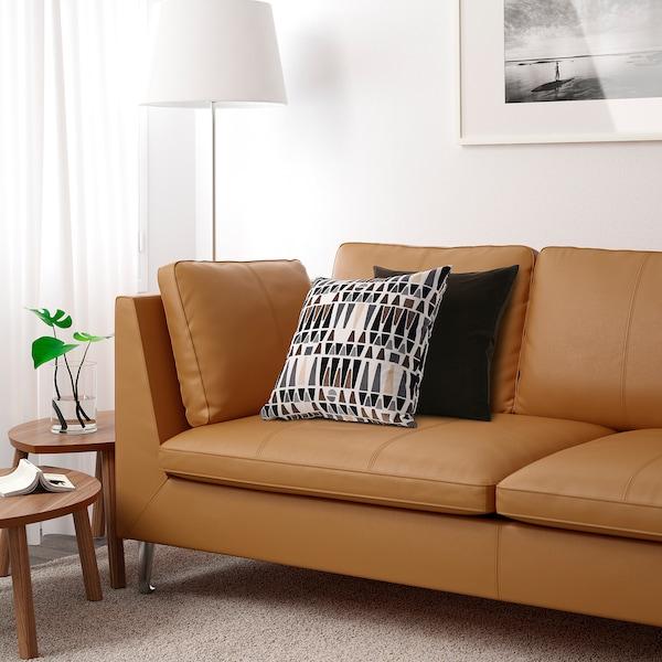 斯德哥尔摩 三人沙发 西格劳拉 自然色 211 厘米 88 厘米 80 厘米 14 厘米 72 厘米 158 厘米 59 厘米 43 厘米 3 件