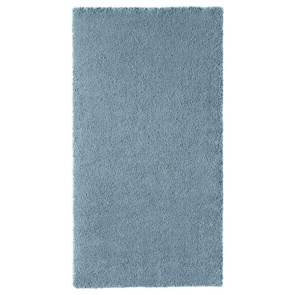 斯托恩瑟 短绒地毯 中蓝 150 厘米 80 厘米 18 毫米 1.20 平方米 2560 克/平方米 1490 克/平方米 15 毫米
