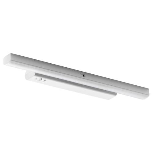 斯多塔 LED橱柜照明条带感应器 电池操作 白色 50 流明 32 厘米 5.5 厘米 2 厘米