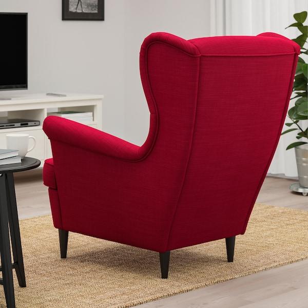 斯佳蒙 靠背椅 诺瓦拉 红色 82 厘米 96 厘米 101 厘米 49 厘米 54 厘米 45 厘米