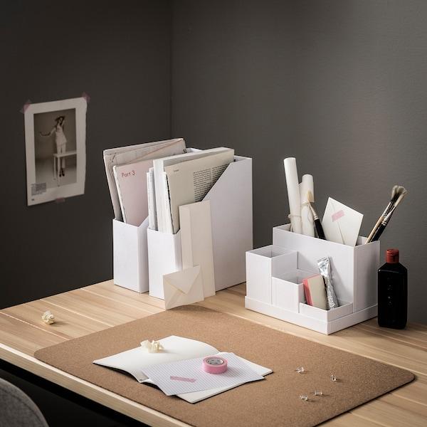 素喜格 书桌垫, 软木, 45x65 厘米