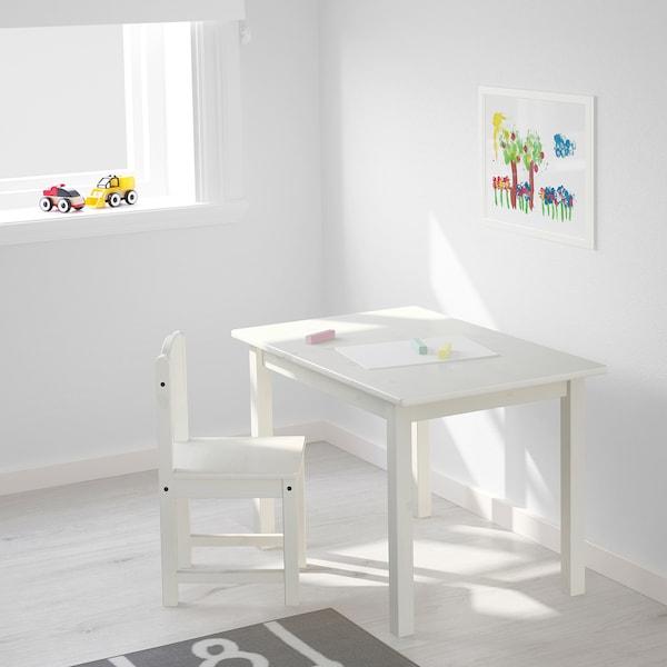 桑维 儿童椅 白色 28 厘米 29 厘米 55 厘米 28 厘米 26 厘米 29 厘米
