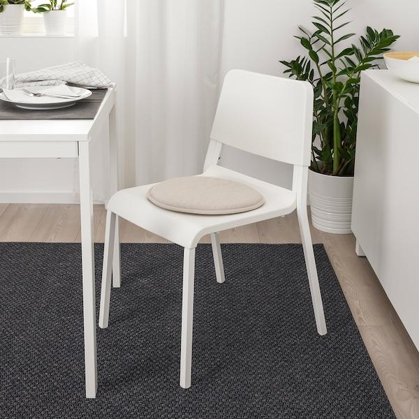 SUNNEA 苏妮雅 椅垫, 洛法莱特 米黄色, 36.0 厘米