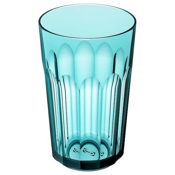 SVARTSJÖN 索顿 牙刷杯, 天蓝色