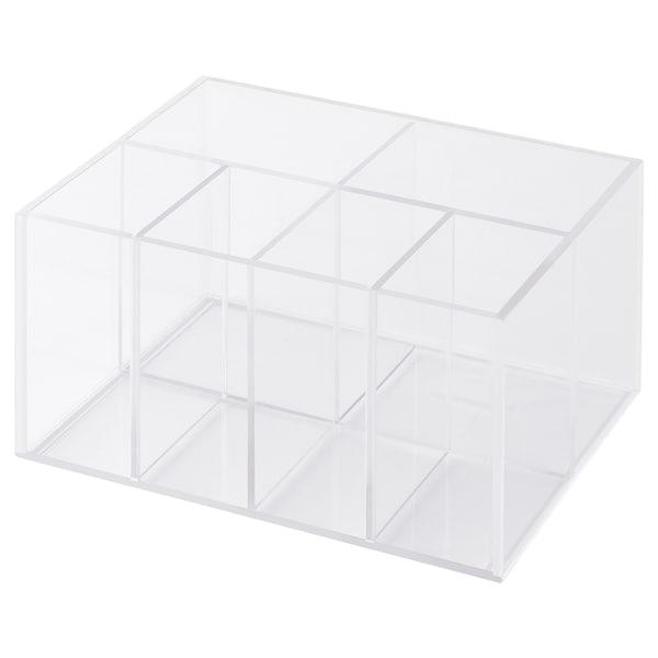 SVASP 斯瓦斯普 储物盒, 18x13x10 厘米