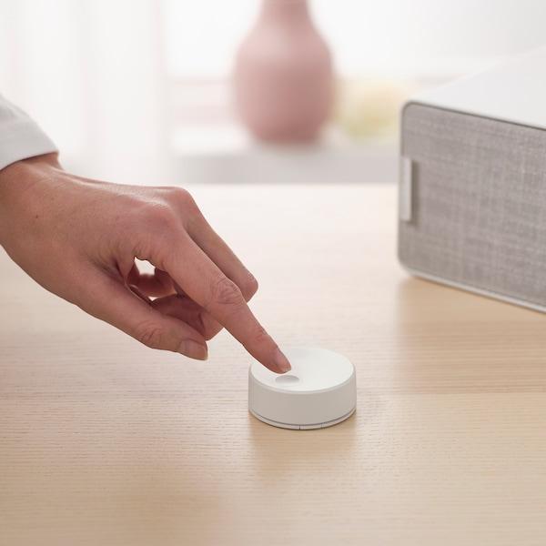 希姆弗斯 音响遥控器 白色 18 毫米 50 毫米