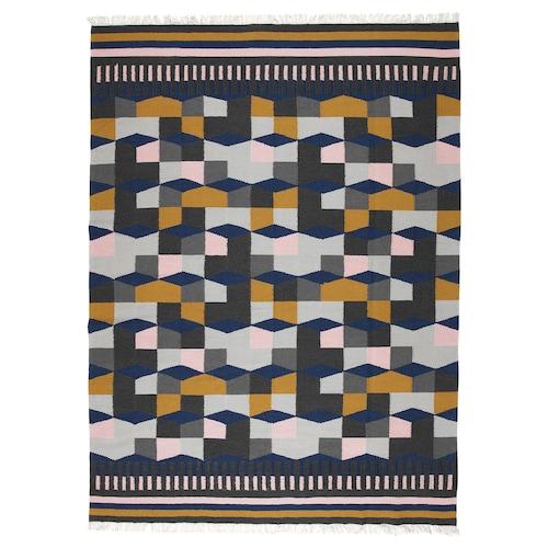 IKEA 托尔贝克 平织地毯