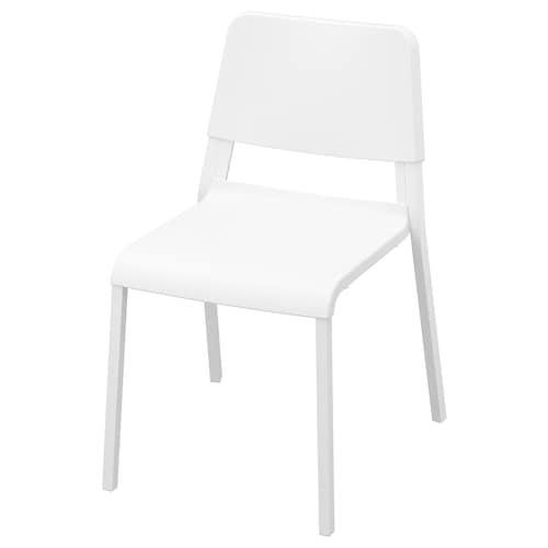 帝奥多斯 椅子 白色 110 公斤 46 厘米 54 厘米 80 厘米 40 厘米 37 厘米 45 厘米