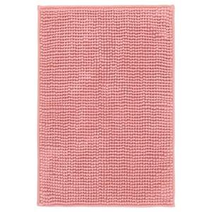 颜色: 粉红色.