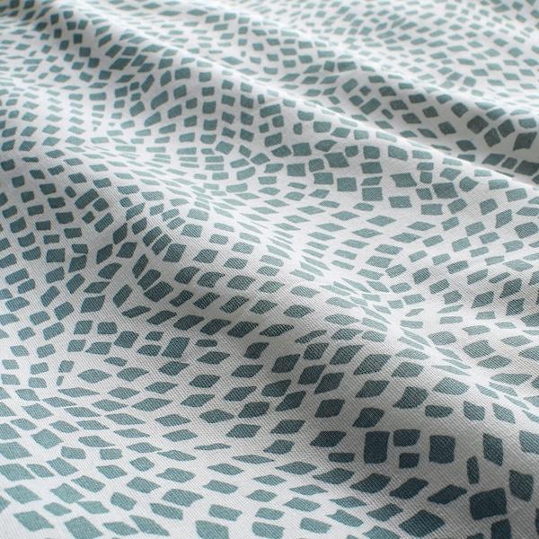 特莱德克拉苏拉 被套和2个枕套 白色/蓝色 100 Inch² 2 件 230 厘米 200 厘米 50 厘米 80 厘米