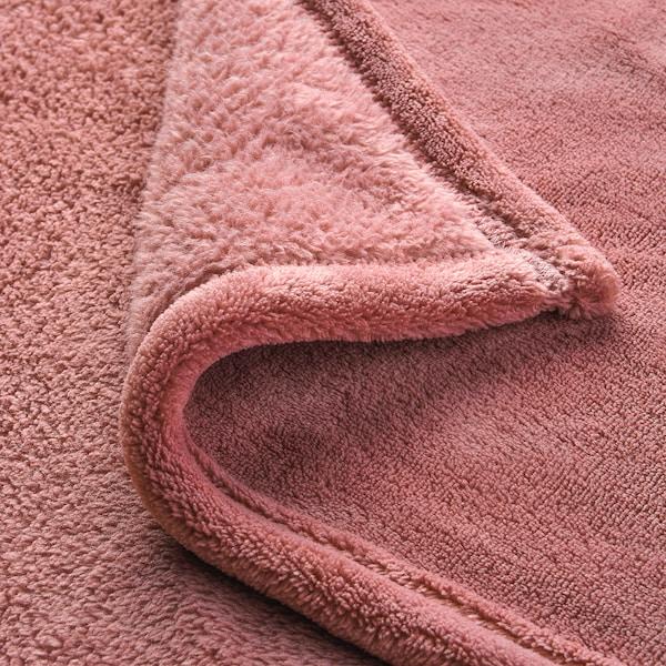 TRATTVIVA 特拉特维瓦 床罩, 深粉色, 230x250 厘米