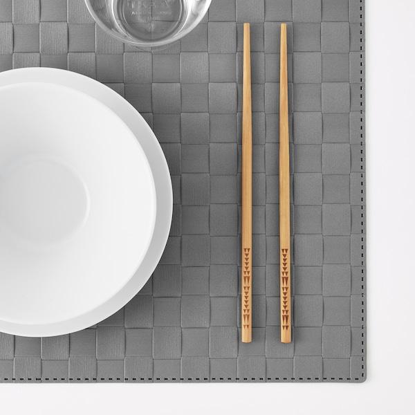 特莱本 4双筷子 竹 24 厘米