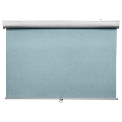 TRETUR 加特尔 遮光卷帘, 浅蓝色, 140x195 厘米