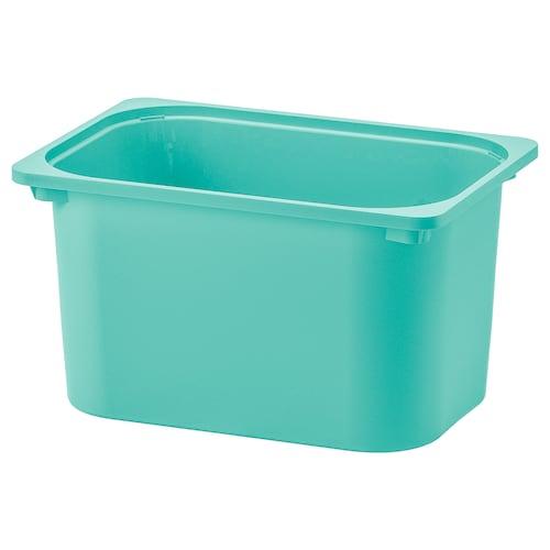 舒法特 储物箱 天蓝色 42 厘米 30 厘米 23 厘米