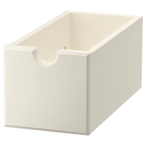 托恩维肯 盒子, 灰白, 16x34x15 厘米