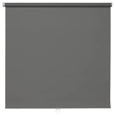TUPPLUR 图普勒 遮光卷帘, 灰色, 60x195 厘米