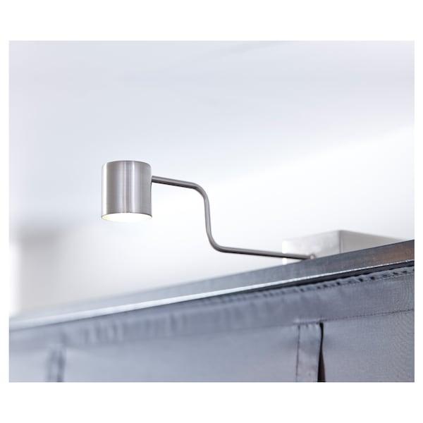 乌斯尔特 LED橱柜照明 镀镍 100 流明 29 厘米 7.4 厘米 9.3 厘米 3.5 米 2 瓦特