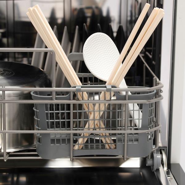 UTVINNA WQP8-3906 嵌入式洗碗机, 黑色